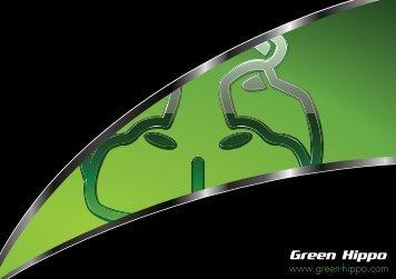 Green Hippo - Tmb.com