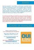 Programme de mai - juin 2010 - Alliance éthio-française d'Addis ... - Page 3