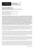 WALDEN MEMORIES - Expositions - Page 3