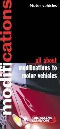 all about modifications to motor vehicles - Upload Student Web Pages