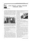 G£OS AKADEMICKI - Wojskowa Akademia Techniczna - Page 6