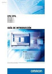 MANUAL INICIO RÁPIDO (Español) - Carol Automatismos Igualada ...