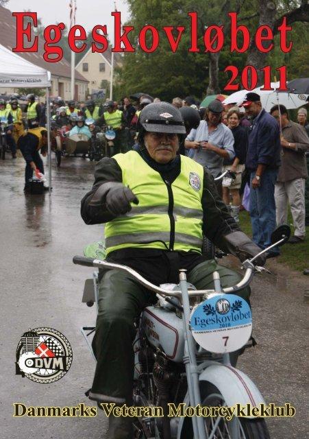 Hent programmet til Egeskovløbet 2011 her (PDF) - Danmarks ...