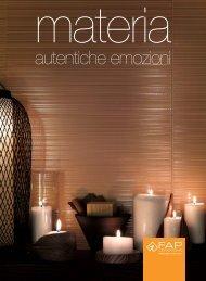 catalogo - Fap ceramiche