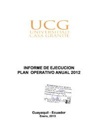 1 - Universidad Casa Grande