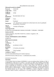Farmácia - Reitoria - Unipampa