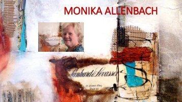 MONIKA ALLENBACH