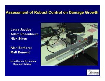 Presentation - Los Alamos National Laboratory