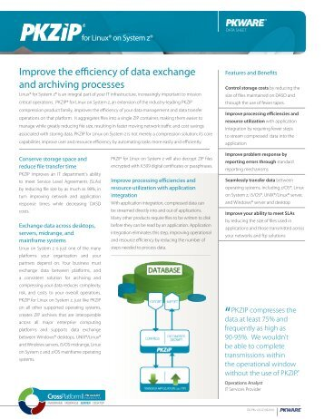 Data Sheet - DDK Software