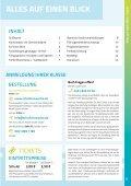 Programmheft SKW 2014 - SchulKinoWochen Sachsen - Seite 5