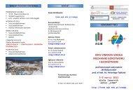 xxxv zimowa szkoła mechaniki górotworu i geoinżynierii