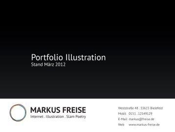 Hohe Qualität (61 MB) - Markus Freise