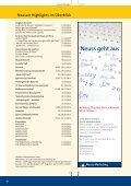 Neuss – Reiseplaner   Travel Planner – 2012 - Neuss Marketing - Seite 2