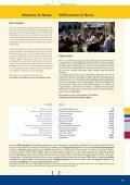 Neuss – Reiseplaner   Travel Planner – 2012 - Neuss Marketing - Seite 3