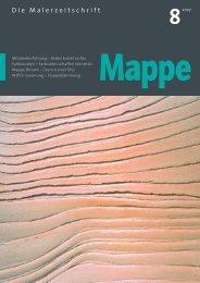 Mappe 8/07 - Bau-Satz