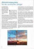 Übersicht Rüstungsprogramm 2002 - admin.ch - Seite 6