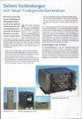 Übersicht Rüstungsprogramm 2002 - admin.ch - Seite 7