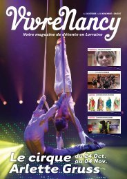 habitat - Lorraine Magazine