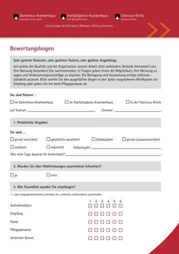 Bewertungsbogen [PDF / 352 KB]