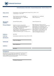AU protokoll 130320.pdf - Sotenäs kommun