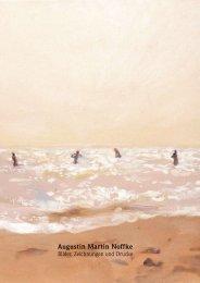 Augustin Martin Noffke - Galerie Rose