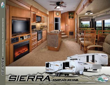 FiFth Wheel - RVUSA.com