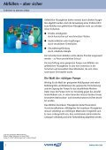 Fasspumpe aus PP - VWR-International GmbH - Seite 2