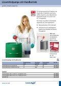 Fasspumpe aus PP - VWR-International GmbH - Seite 7