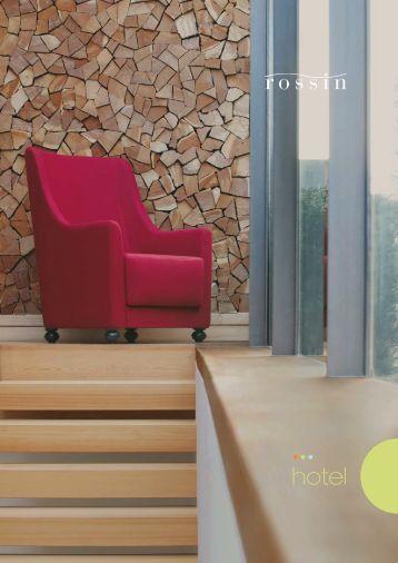 HOTEL Catalogue - Rossin