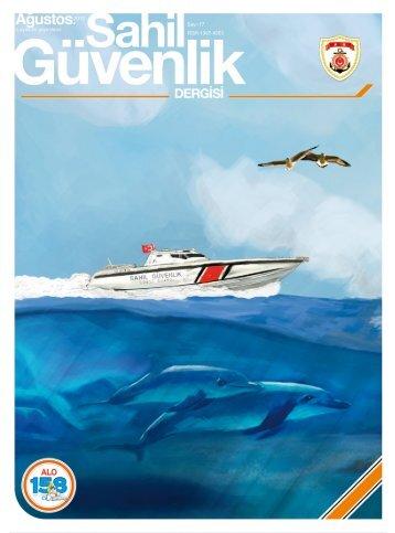 10ağustos 2012 - Sahil Güvenlik Komutanlığı