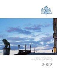 År 2009 - Sveriges Kungahus