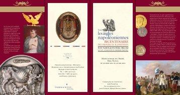 Brochure de l'exposition