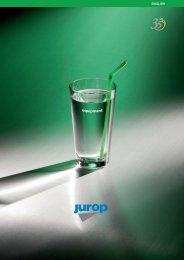 Pdf brochure download - Jurop S.p.A.