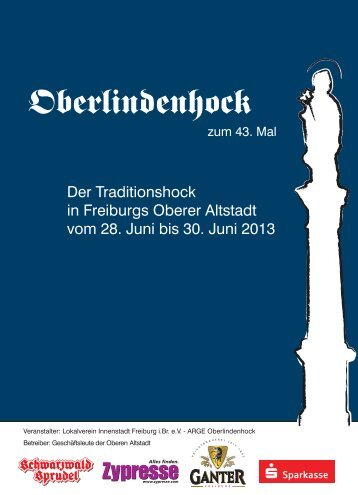 Flyer A6 2013 - Oberlindenhock