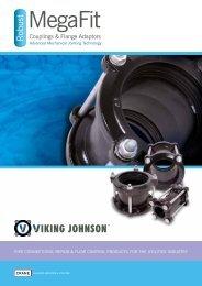 MegaFit - Viking Johnson