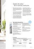 Vedligehold dit ovenlys og få mest muligt ud af dit vindue - Velux - Page 5