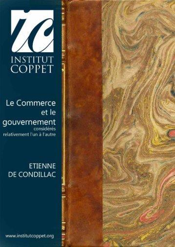 Etienne de Condillac