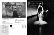 September | October 2004 - Boston Photography Focus