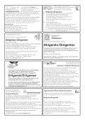 Grossartiges Abstimmungsergebnis - Schweizer Blasmusikverband - Seite 2