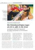 Grossartiges Abstimmungsergebnis - Schweizer Blasmusikverband - Seite 4