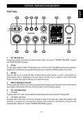 USER MANUAL M-899 VOX - Intek - Page 5