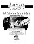 WEG40095 – Galaxy Guide 6 – Tramp Freighters - Speed-Freak - Page 2