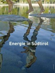 Energie in Südtirol (15.10.2008) - wia