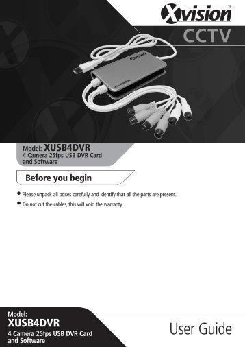User Guide - Y3k.com
