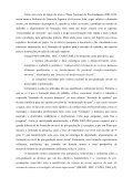 O PLANO NACIONAL DE PÓS-GRADUAÇÃO 2005-2010 E A ... - Aduff - Page 4