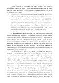 O PLANO NACIONAL DE PÓS-GRADUAÇÃO 2005-2010 E A ... - Aduff - Page 5