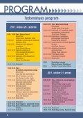 Tudományos program - Page 4
