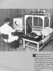 Ultrasonography - American Roentgen Ray Society