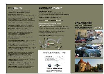 27|APRIL|2008 - Gasthof zum Storch