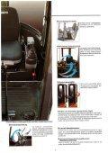 Raupenbagger Hitachi ZX40 U - BauRent AG Ost - Page 5
